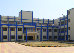 Government General Degree College at Salboni