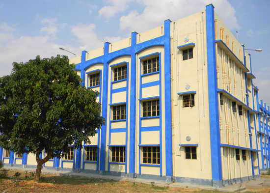 Photo Gallery of Government General Degree College at Salboni